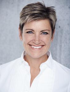 Profilbillede af Anna Hejlsberg